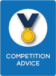competition advice for athletes